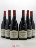 Moulin à Vent Clos des Perelles Vieilles Vignes Chateau de Beauregard 2003
