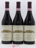 Barolo DOCG Vietti Rocche 2000