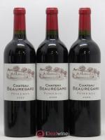 Château Beauregard 2005