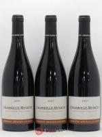 Chambolle-Musigny Arnoux Lachaux 2007
