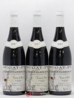 Gevrey-Chambertin Coeur de Roy Très Vieilles Vignes Bernard Dugat-Py 2007