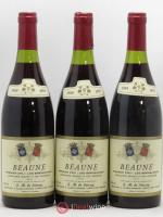 Beaune 1er Cru De Saissey 1989