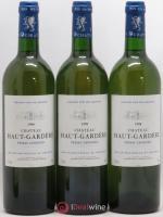 Château Haut-Gardère 1998