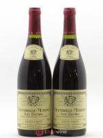 Chambolle-Musigny 1er Cru Les Baudes Jadot 1996