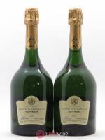 Comtes de Champagne Taittinger 1997