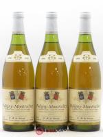 Puligny-Montrachet 1er Cru Folatières De Saissey 1990