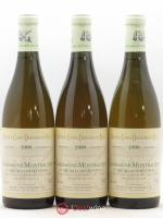 Chassagne-Montrachet 1er Cru Chenevottes Colin Deleger 1999
