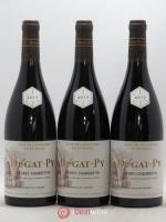 Gevrey-Chambertin Vieilles Vignes Dugat-Py 2017