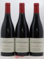 Châteauneuf-du-Pape Vieille Julienne (Domaine de la) Les Trois Sources Jean-Paul Daumen 2014