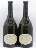 Pouilly Fumé Baron de L Patrick de Ladoucette 1997