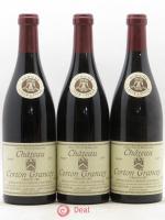 Corton Grand Cru Château Corton Grancey Louis Latour (Domaine) 1997
