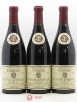 Corton Grand Cru Château Corton Grancey Louis Latour (Domaine) 2001