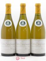 Corton-Charlemagne Grand Cru Louis Latour (Domaine) 2003