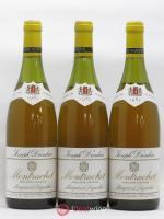 Montrachet Grand Cru Marquis de Laguiche Joseph Drouhin 1985