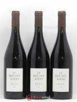 Côtes du Roussillon Roc des Anges Segna de Cor Marjorie et Stéphane Gallet 2018