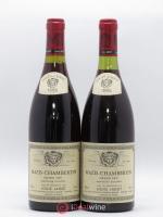 Mazis-Chambertin Grand Cru Louis Jadot 1986