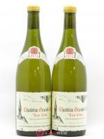 Chablis Grand Cru Les Clos René et Vincent Dauvissat 2012