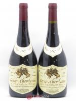 Gevrey-Chambertin 1er Cru La Combe aux Moines Philippe Leclerc 2007