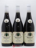Brouilly Vieilles vignes Blaceret Roy 2015