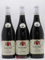 Fleurie vieilles vignes Blaceret Roy 2015