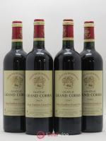 Château Grand Corbin Grand Cru Classé 2005