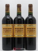 La Croix de Beaucaillou Second vin 2008