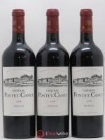 Château Pontet Canet 5ème Grand Cru Classé 2008