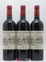 Château Carbonnieux Cru Classé de Graves 2005