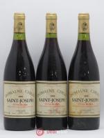 Saint-Joseph Ro-Rée Louis Cheze (Domaine) 1995