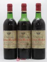 Château Corbin Michotte 1974