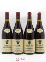 Beaune 1er Cru Les Epenottes Pierre Bourée 1994
