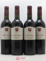 IGP Pays d'Oc (Vin de Pays d'Oc) Domaine Montrose 2001