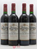 Château Chasse Spleen 1993