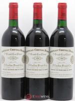 Château Cheval Blanc 1er Grand Cru Classé A 1988