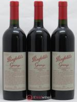Australie Grange Shiraz Penfolds Wines 2001