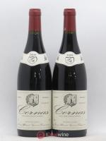 Cornas Chaillot Thierry Allemand 2009