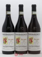 Barbaresco DOCG Produttori del Barbaresco Rio Sordo Riserva 2011
