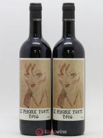 Toscane Montevertine Le Pergole Torte Famille Manetti 2016