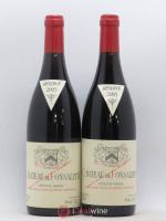 Côtes du Rhône Château de Fonsalette SCEA Château Rayas 2005