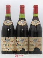 Clos de la Roche Grand Cru Jaques Gericot-Gauthier 1978
