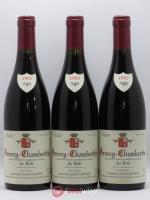 Gevrey-Chambertin Au Vellé Denis Mortet (Domaine) 1997