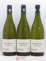 Meursault Vieilles Vignes Domaine Buisson Charles 2014