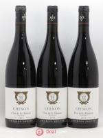 Chinon Clos de La Dioterie Charles Joguet (Domaine) 2015