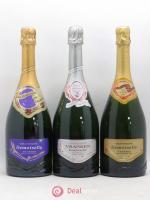 Champagne Demoiselle Vranken Brut grande cuvée, Édition Limitée Anniversaire, Tête de cuvée Brut