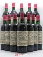 Duluc Second Vin 1989
