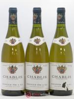 Chablis Dufouleur 2009