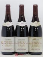Hautes-Côtes de Nuits Domaine Barbier Corvée de Villy 2008