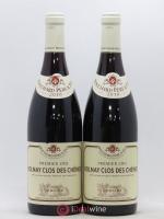 Volnay 1er Cru Clos des Chênes Bouchard Père & Fils 2010