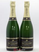 Champagne Jacquart Mosaique