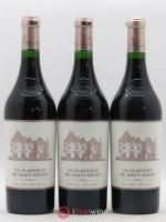 Clarence (Bahans) de Haut-Brion Second Vin 2007